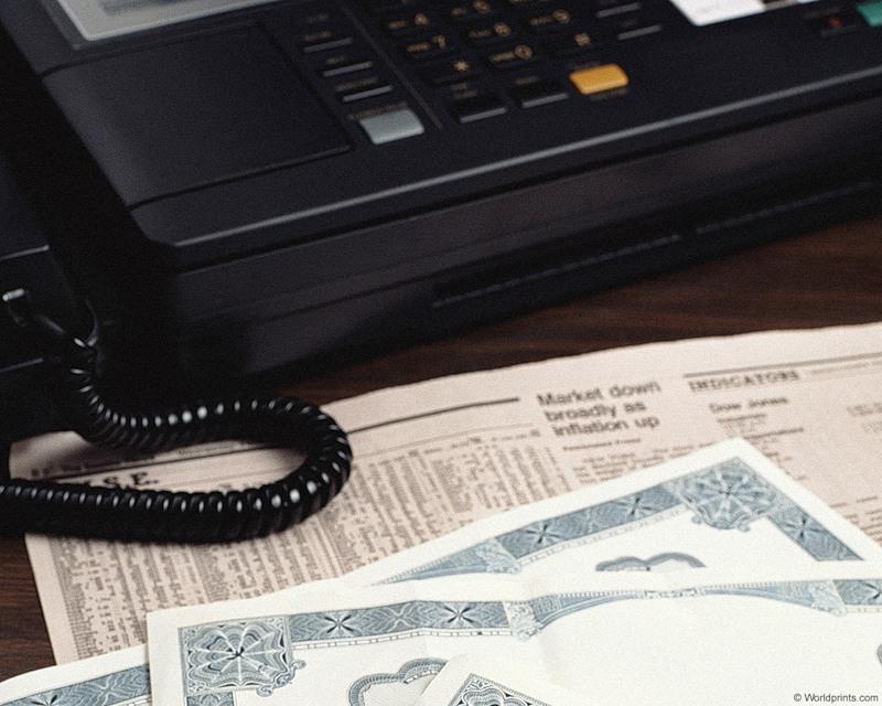 Котировка ценных бумаг